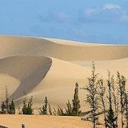 Chính thức công nhận Mũi Né (Bình Thuận) là Khu du lịch quốc gia