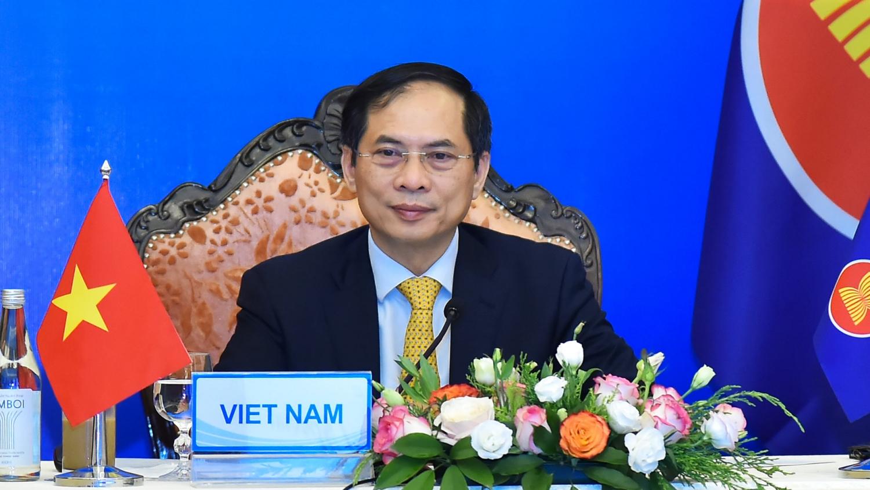 Hội nghị Bộ trưởng Ngoại giao ASEAN - Hoa Kỳ