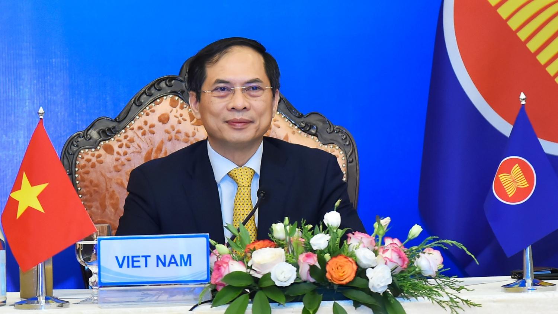 Hội nghị Bộ trưởng Ngoại giao ASEAN - Australia