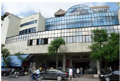 Hải Phòng tìm nhà đầu tư Dự án Tổ hợp trung tâm thương mại, khách sạn 5 sao và văn phòng cho thuê