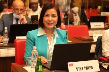 Việt Nam trúng cử POC của UPU: Nâng tầm đối ngoại đa phương hội nhập quốc tế sâu rộng và toàn diện