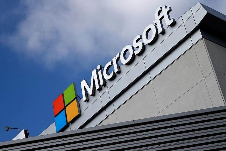 Microsoft ra mắt ứng dụng tin tức được cá nhân hóa