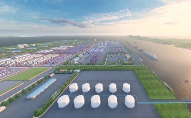 """Được Cục Hàng hải """"bật đèn xanh"""", Quảng Ninh tìm chủ cho cảng Vạn Ninh 2.248 tỷ đồng"""