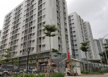 HoREA: Đề nghị giữ nguyên ưu đãi mua, thuê nhà ở xã hội