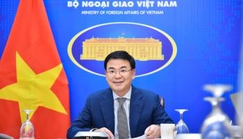 Thứ trưởng Phạm Quang Hiệu gửi thư cảm ơn đóng góp của kiều bào dành cho quê hương