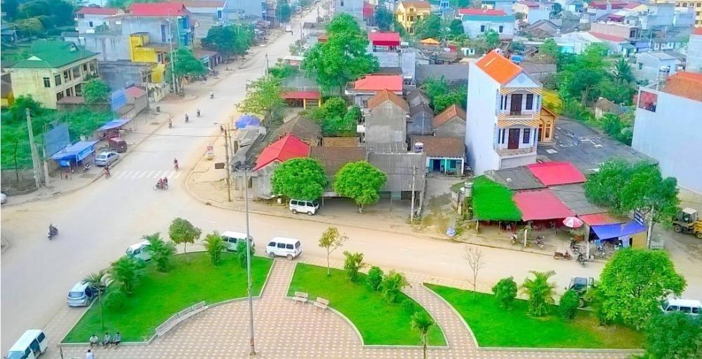 Lạng Sơn: Phê duyệt nhiệm vụ và dự toán chi phí lập điều chỉnh Quy hoạch chung thị trấn Lộc Bình