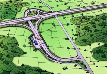 Tuyên Quang sẽ có 2 tuyến cao tốc, 3 tuyến quốc lộ mới