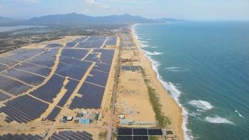 Chủ đầu tư Nhà máy điện mặt trời Phù Mỹ sẽ tích cực phối hợp khắc phục hậu quả
