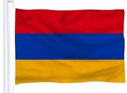 Điện mừng Quốc khánh nước Cộng hòa Armenia