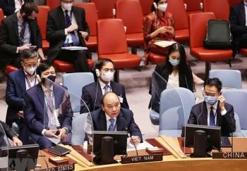 Liên hợp quốc cần thiết lập cơ sở dữ liệu tổng thể về tác động đa chiều của tình trạng nước biển dâng
