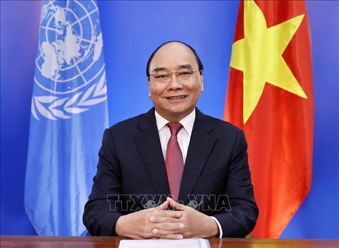 Bài phát biểu của Chủ tịch nước Nguyễn Xuân Phúc tại Hội nghị thượng đỉnh của LHQ về Hệ thống lương thực thực phẩm