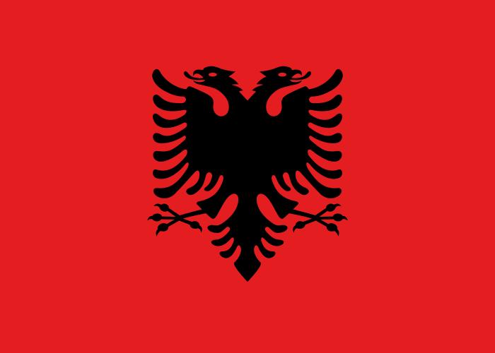 Điện mừng Lãnh đạo nước Cộng hòa Albani