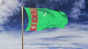 Điện mừng Quốc khánh Turkmenistan