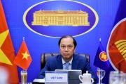 ASEAN sẽ phân bổ đồng đều vaccine cho các nước thành viên
