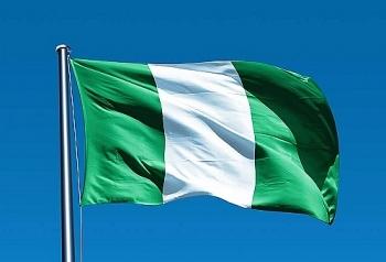 Điện mừng Quốc khánh Nigeria