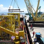 Công ty CP Cảng Đông Xuyên tuyển dụng một số vị trí