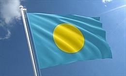 Điện mừng Quốc khánh nước Cộng hòa Palau