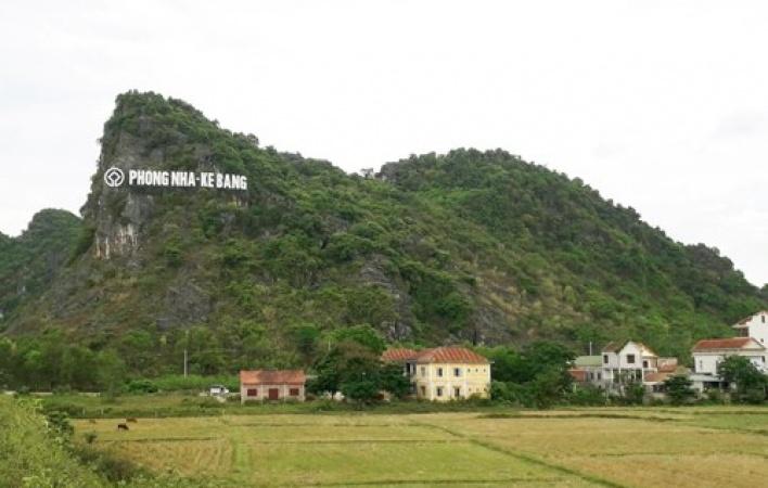 Quảng Bình: Phê duyệt Phương án Quản lý rừng bền vững Vườn Quốc gia Phong Nha - Kẻ Bàng giai đoạn 2021 - 2030