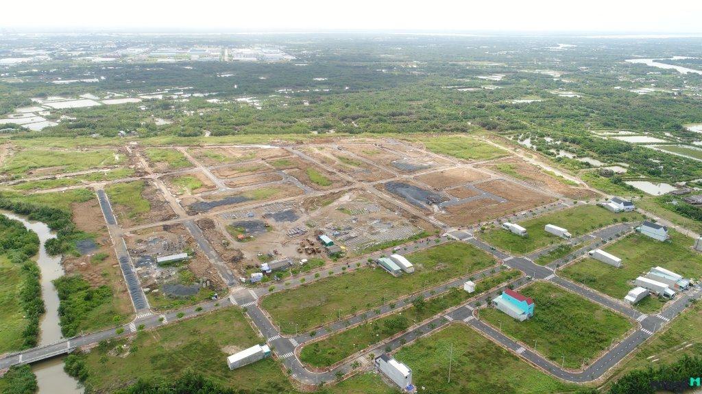 Bà Rịa - Vũng Tàu: Ban hành Quy định mới về điều kiện tách thửa, hợp thửa đối với từng loại đất