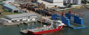 VARD Vũng Tàu tuyển nhiều vị trí trong tháng 10-11/2021
