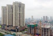 Báo động căn hộ cao cấp Hà Nội tồn kho
