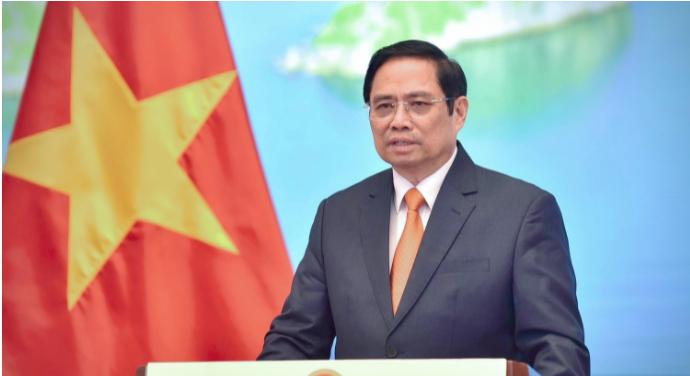 Thủ tướng Chính phủ Phạm Minh Chính sẽ tham dự Hội nghị cấp cao ASEAN lần thứ 38 và 39