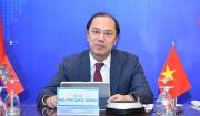 Tham khảo chính trị Việt Nam - Campuchia lần thứ 7