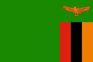 Điện mừng Quốc khánh Cộng hòa Zambia