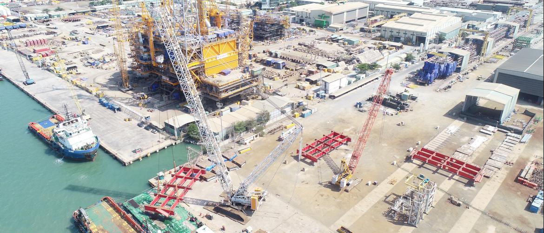 PV Shipyard tuyển dụng 50 Lao động phổ thông