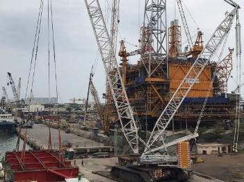 PV Shipyard tuyển dụng 04 QC Piping và 04 QC Painting