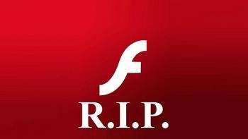 Adobe Flash sẽ bị khai tử vào cuối năm 2020
