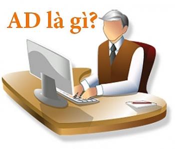Ad là gì? Ý nghĩa của Ad trong các lĩnh vực cụ thể