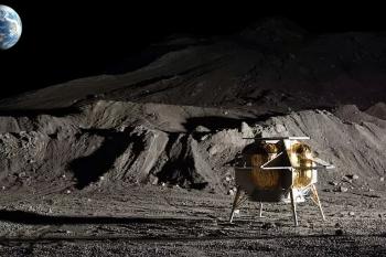 NASA khởi động cuộc đua tư nhân phóng tàu vũ trụ lên Mặt Trăng