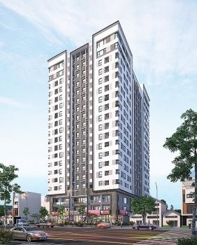 Hải Phòng sắp xây dựng khu nhà ở xã hội cao 19 tầng