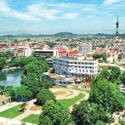 Bắc Giang tìm nhà đầu tư cho 3 dự án khu đô thị, khu thương mại dịch vụ