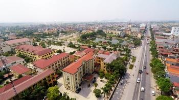 Bắc Ninh: Duyệt đồ án Quy hoạch chi tiết Khu đô thị gần 50ha tại huyện Quế Võ