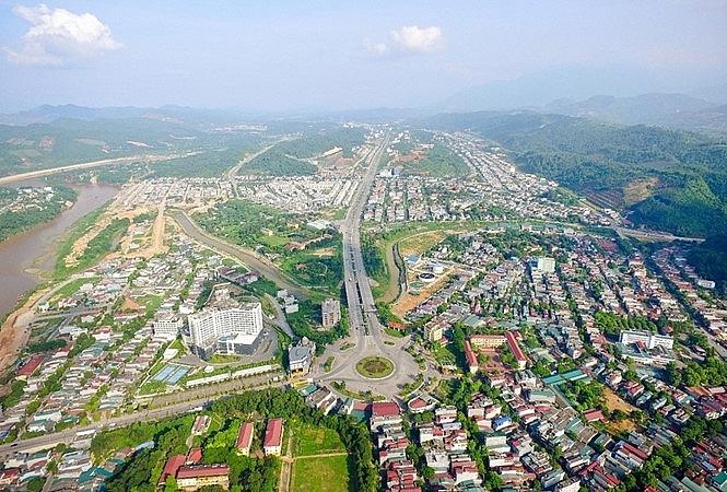 Lào Cai tìm nhà đầu tư cho dự án khu đô thị gần 600 tỷ đồng