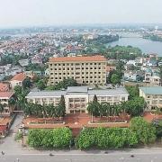 Phú Thọ tìm nhà đầu tư dự án Khu nhà ở gần 1.000 tỷ đồng