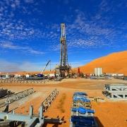 Sản lượng dầu thô của Algeria sẽ giảm 65% vào năm 2050