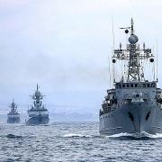 Bộ tư lệnh Hải quân Mỹ ra lệnh tấn công tàu và máy bay Nga ở Biển Đen