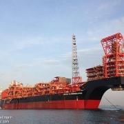 Eni bắt đầu khai thác dầu tại dự án Cabaça North