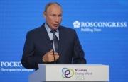 Khủng hoảng khí đốt: Ông Putin không đe dọa bất kỳ ai!