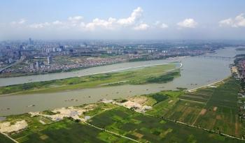 Hoạt động tìm kiếm, thăm dò dầu khí ở Đồng bằng sông Hồng đạt được những kết quả gì?