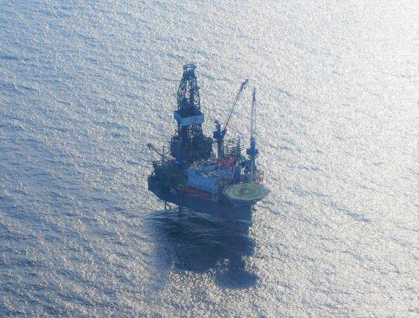 Các tổ chức Đảng cơ sở dầu khí trực thuộc cấp ủy địa phương