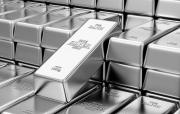 Giá bạc tăng phiên thứ hai liên tiếp do đồng USD giảm