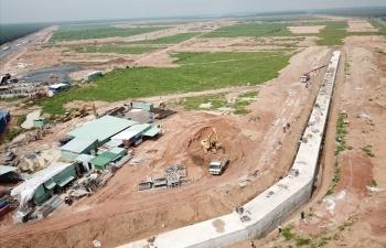 Tin nhanh bất động sản ngày 5/4: Ứng Hòa (Hà Nội) sắp thu hồi gần 200 ha đất để làm 77 dự án
