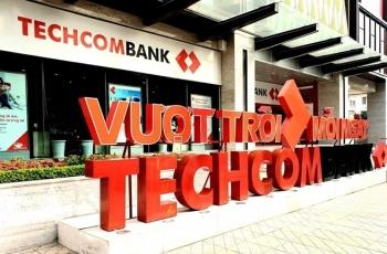 Tin nhanh ngân hàng ngày 5/4: Techcombank đề xuất em trai chủ tịch ngân hàng này vào HĐQT