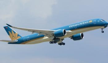 Vietnam Airlines được Ngân hàng Nhà nước tái cấp vốn 4.000 tỷ đồng