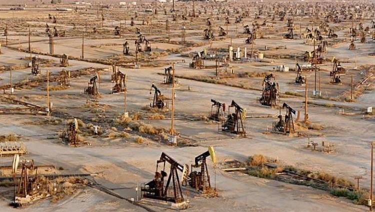 Sản lượng đá phiến của Mỹ cao có thể châm ngòi cho cuộc chiến với giá dầu của OPEC?