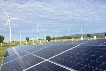 Sản xuất, phân phối điện tiếp tục thu hút dòng vốn FDI